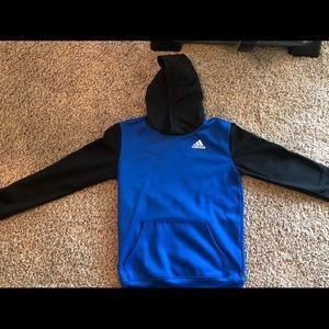 Adidas Basketball Hoodie